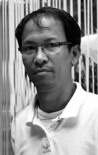 朗石香港公司董事/朗石首席景观设计师-JOSE(菲律宾、香港  双国籍)