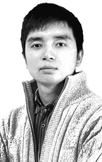 朗石高级景观设计总监-盛科峰