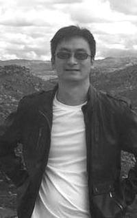 朗石深圳公司项目经理-徐亚军