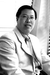 朗石芜湖公司董事长-王淮梁