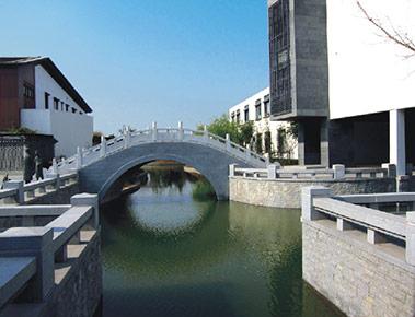 江苏泰州华侨城商业街 - 朗石商业街景观设计